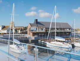 Sussex Yacht Club - 1