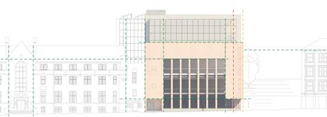 Stevenson Building image 1