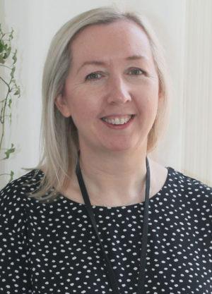 Yvonne Roddie - Associate at ECD