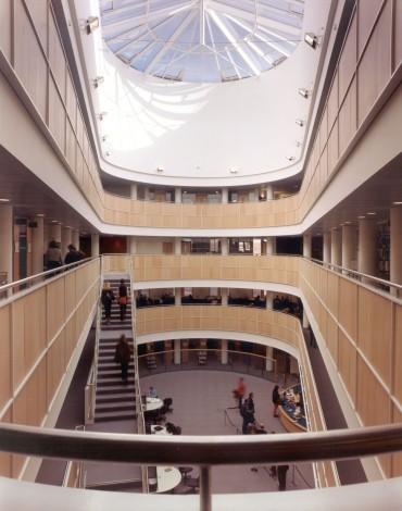 Boots Library Ecda