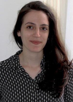 Marina Iordanidou