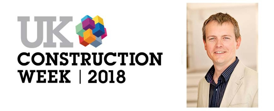 Construction Week 2018 - Featured Image