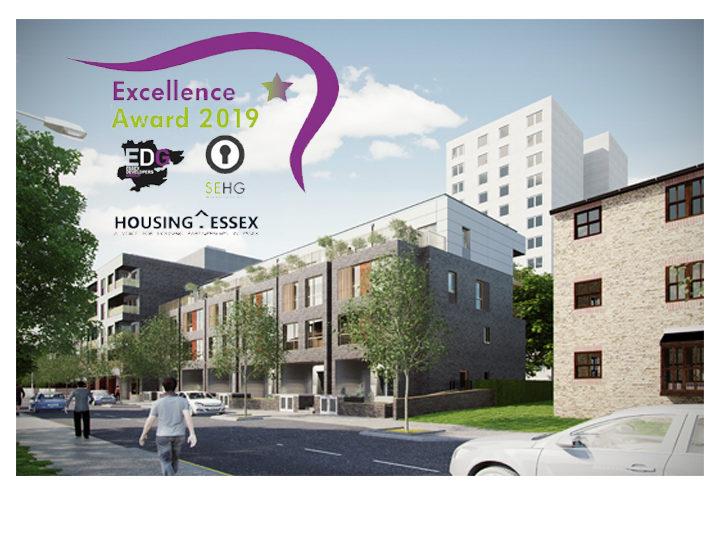 Housing Essex Awards