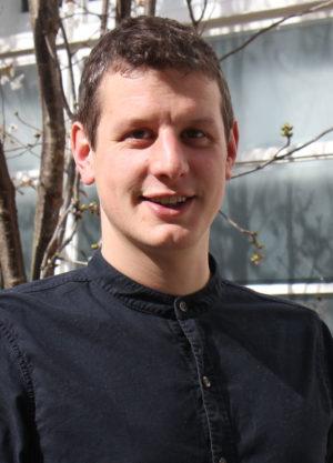 Manuel Filippi Farmar - Architect at ECD Architects