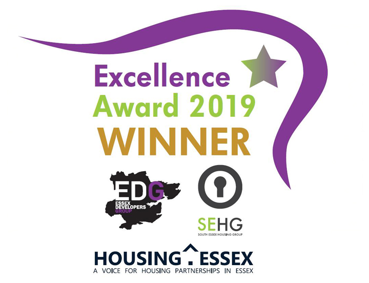Housing Essex Excellence Awards