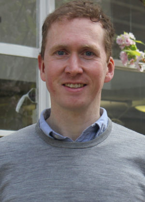 Lewis Bailie - Architect at ECD Architects