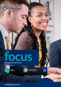 CSR Report 2018/2019