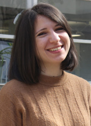 Marta Borgo Architectural Assistant