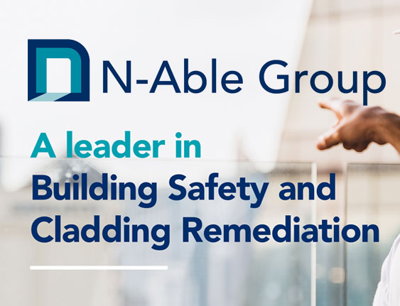 click for info on our Building Safety and Cladding Remediation expertise