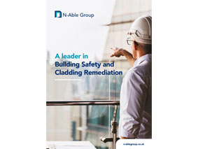 N-Able Building Safety and Cladding Remediation Brochure