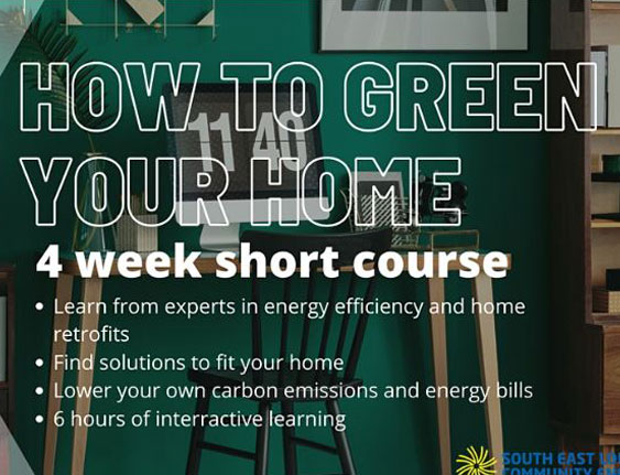 SELCE - Online Short Course - James is a Certified Passivhaus Designer with over 15 years' experience in low-energy design author of 'EnerPHit – A Step by Step Guide to Low-Energy Retrofit'.