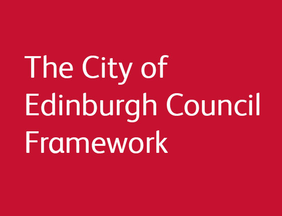 ECD appointed as Passivhaus consultants to the City of Edinburgh Council Framework
