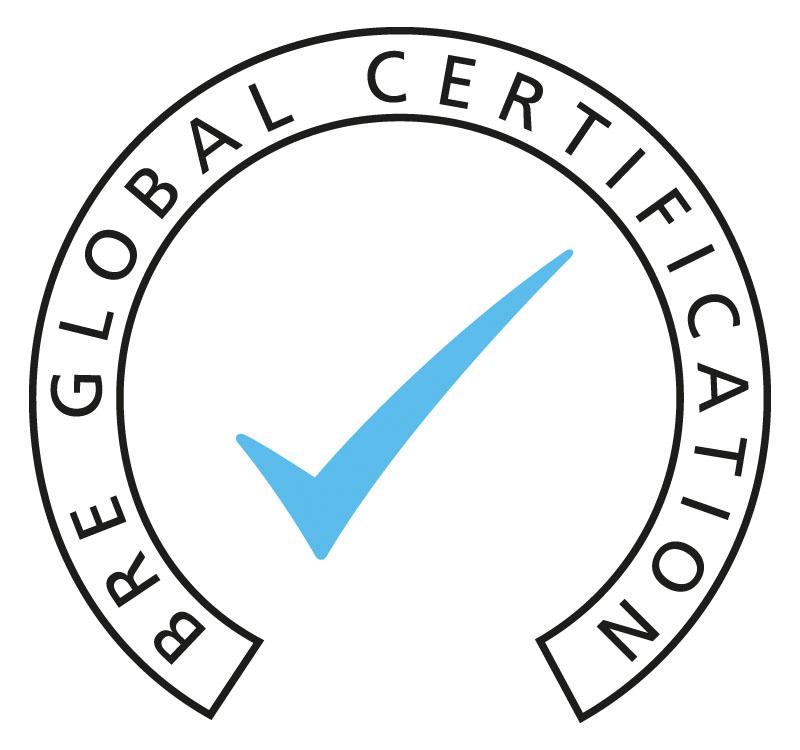 ECD Architects BRE BIM Level 2 Certification