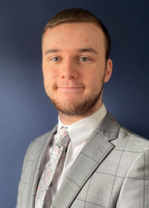 Nathan White - CAD Technician in our Glasgow office
