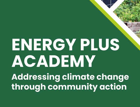 ECD #sponsorship of the Energy Plus Academy
