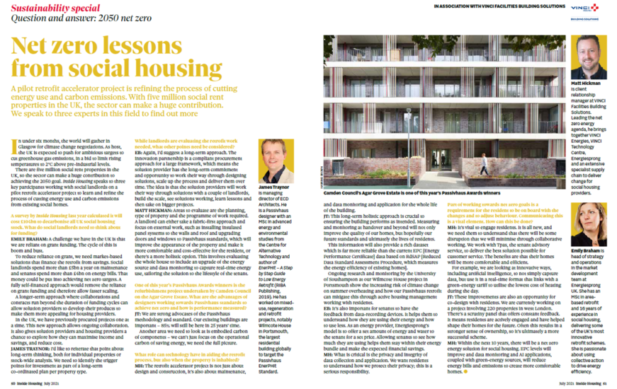 Inside Housing Article Image